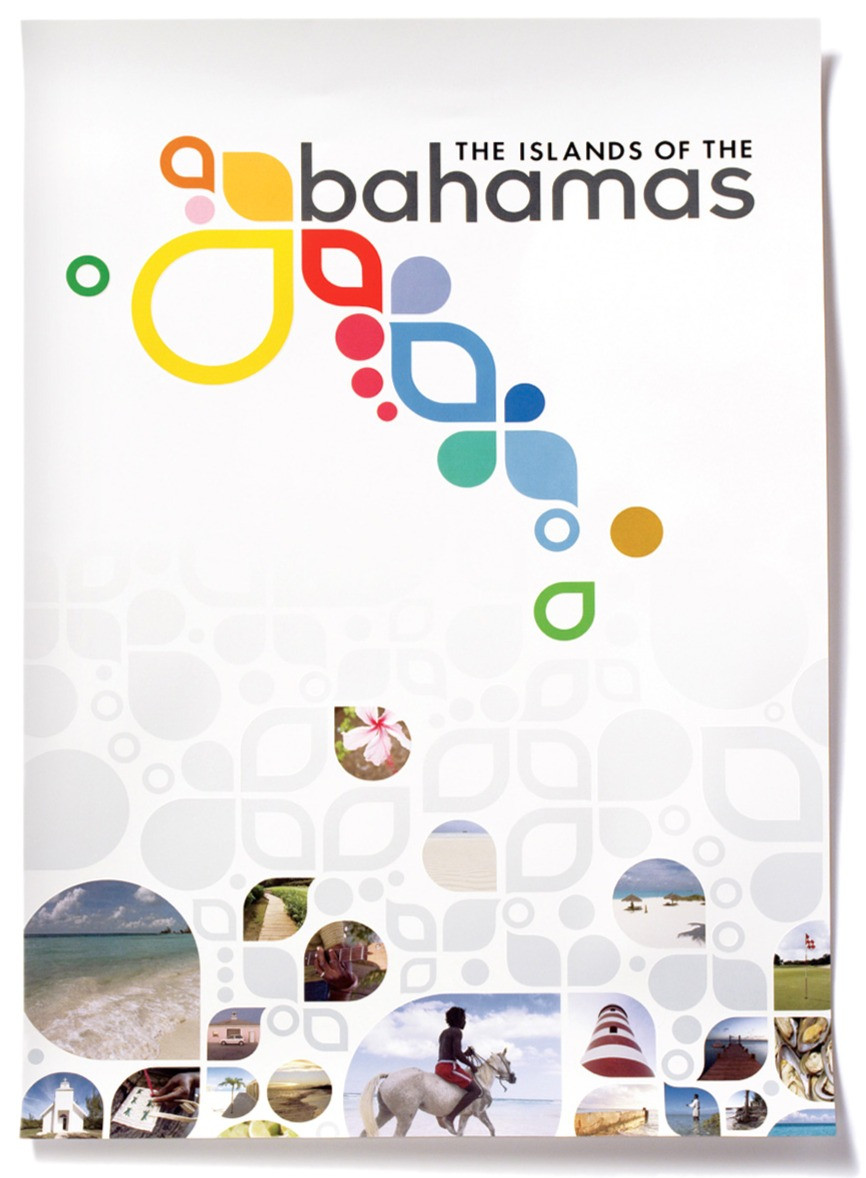 The islands of the Bahamas