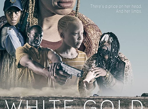 White Gold short film review