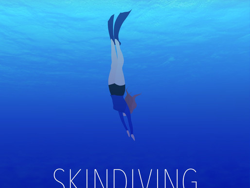 Skindiving Short Film Review