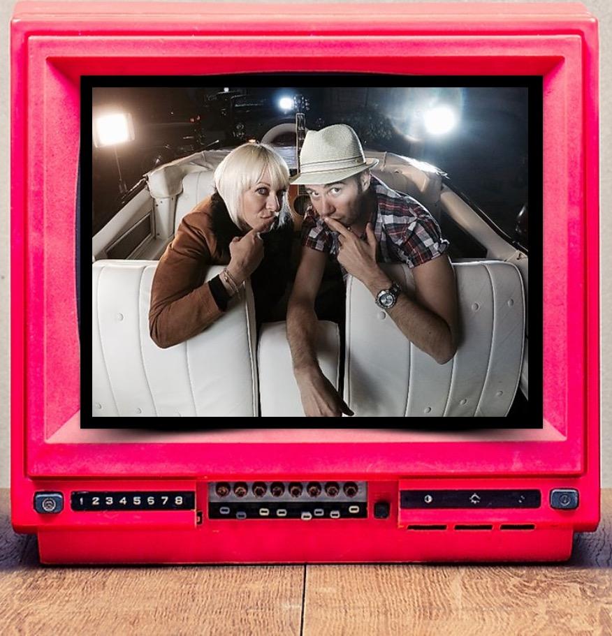 M&Z TV - Marian & Zelimir TV Channel