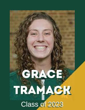 Grace Tramack, Class of 2023