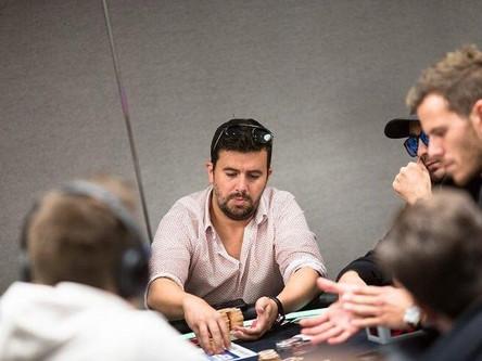 Андрас Немет выиграл 530 000$ в двух турнирах Poker Masters