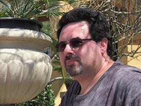 Author Interview - J. Craig Rice