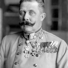 The Assassination of Archduke Franz Ferdinand - A Quick Guide for KS2 and KS3 Students