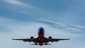 Entschädigung für Fluglärm auf Balkon, Terrasse, Dachgarten oder Grillplatz