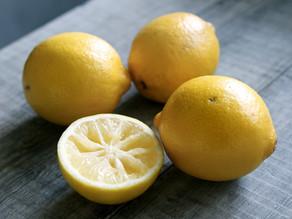 El Limón previene los cálculos