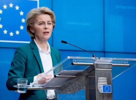 COVID-19 et les Fonds Européens : la réponse de Bruxelles