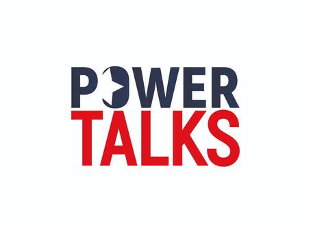 Power Talk con Juan José Echavarría Gerente del Banco de la Republica