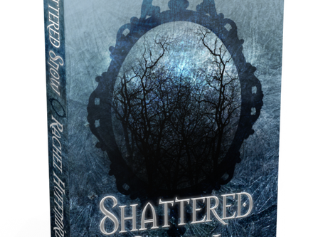 """Behind the novel, """"Shattered Snow"""""""