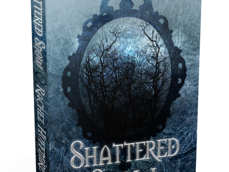 "Behind the novel, ""Shattered Snow"""