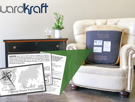 Ward-Kraft: Helping Build a Better Furniture Product and Brand