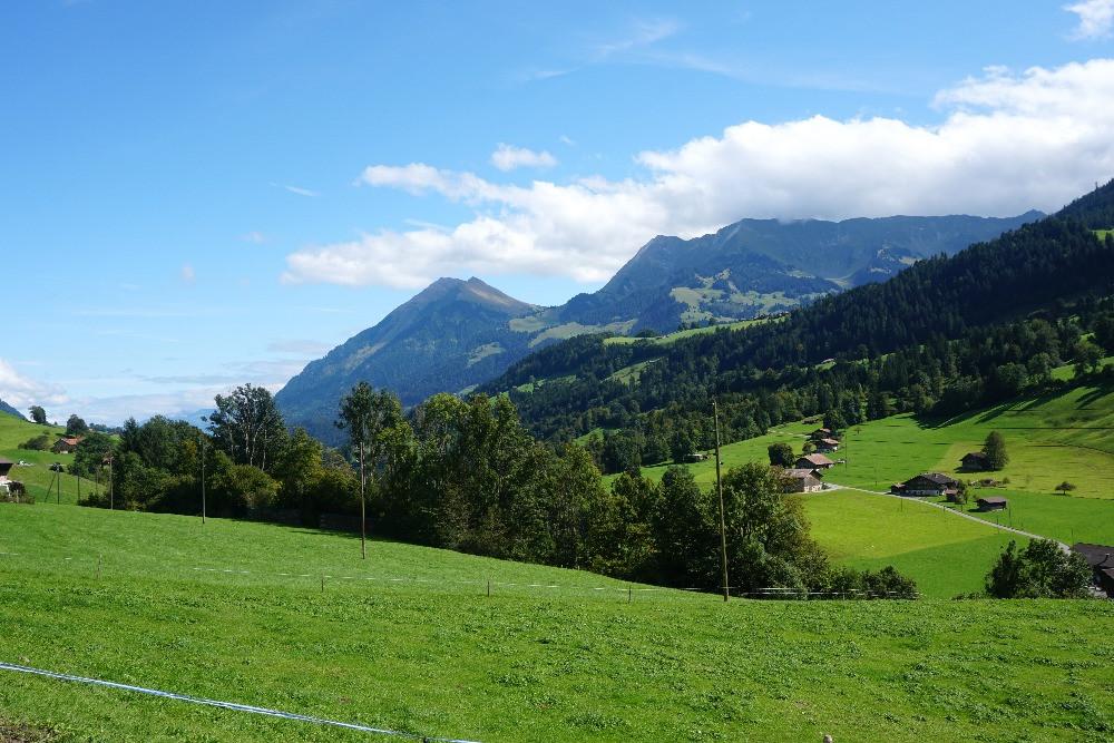 שוויץ, שווייצריה
