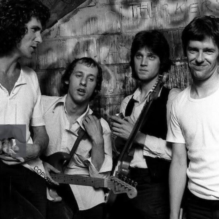 Dire Straits и Марк Нопфлер | Rock Auto Club