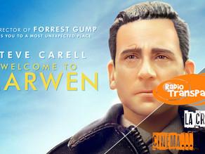 La critique cinéma - Bienvenue à Marwen