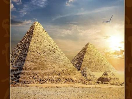 Pyramider