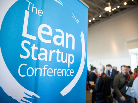 Learnings from the Lean Startup Conference 2015