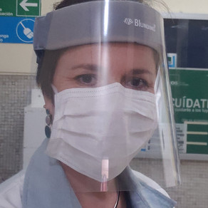 Vivencia del paciente oncológico en pandemia
