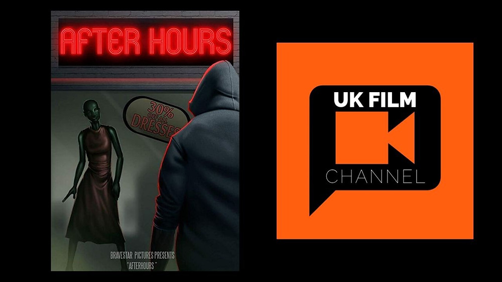 After Hours UK Film Channel