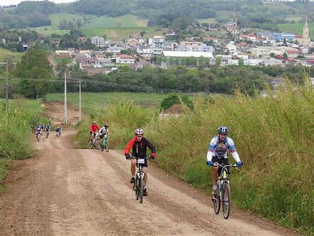 Santa Clara do Sul será a capital estadual do mountain bike neste fim de semana