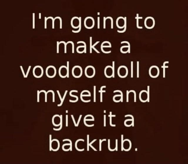 Funny Voodoo Doll Memes