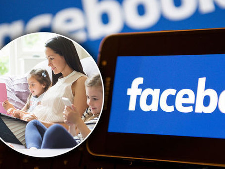 What Price are your Kids Worth?..Pros & Cons of Posting on Facebook for Childcare