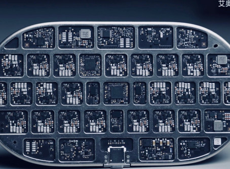Vídeo e fotos retratam e revelam o falecido AirPower e seus componentes internos