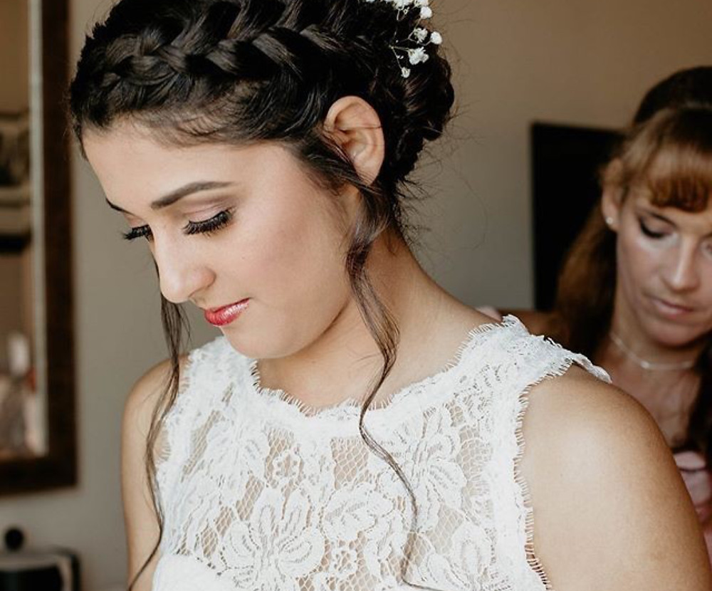 Bad hair days and smudged makeup happen—but they shouldn't happen on your wedding day. That's why hair and makeup trials are so important. These practice runs make sure you'll look exactly as you imagine when the big day comes around. To make sure those trials are worth your while, here are our tips so you can prepare for the best possible pampering experience!