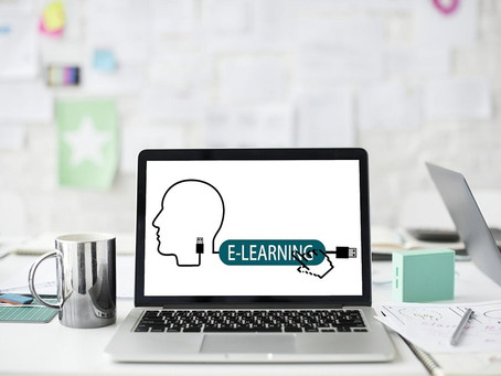 We're in the home stretch! Going into Week 4 of Remote Learning