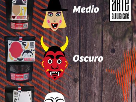 Mes de la mascarada se celebrará con arte y café