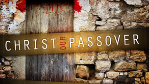 Is Jesus the Passover Lamb? Discover 10 Amazing Comparisons