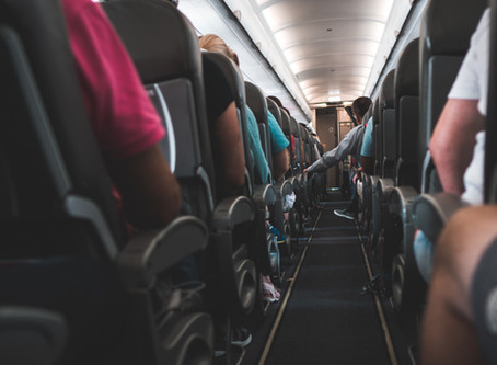 FACT CHECK: Does leaving the middle seat empty on a plane prevent the spread of COVID-19?