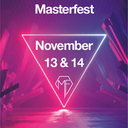 The show must go on: nieuwe datum masterfest in november!