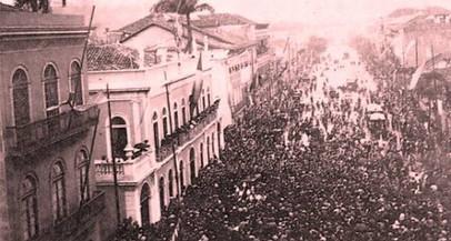 A revisão da nossa história e o escamoteamento dos heróis nacionais