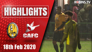 Highlights - East Thurrock United