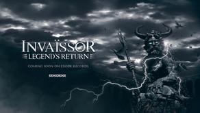 Invaissor - Legend's Return [11.05.18]