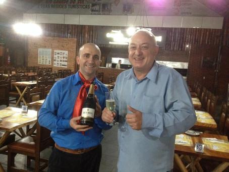 Galpão Crioulo: a churrascaria que orgulha o povo do Rio Grande