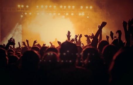 Επανεκκίνηση των συναυλιών από 1η Ιουλίου