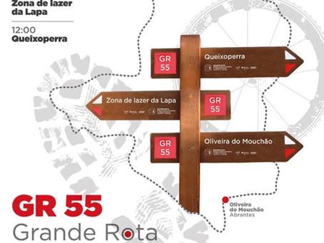 Em Agenda: Grande Rota 55 inaugura dia 21 de março