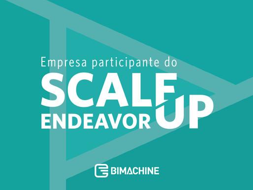 BIMachine integra Scale-Up Endeavor para se tornar empresa de nível mundial em 5 anos