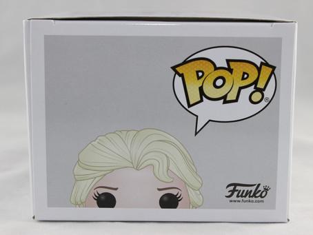 Funko POP: Elsa (Dark Sea)