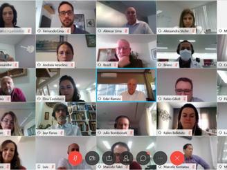 DiverSym Talk @Symrise | Produtividade & Distanciamento Social