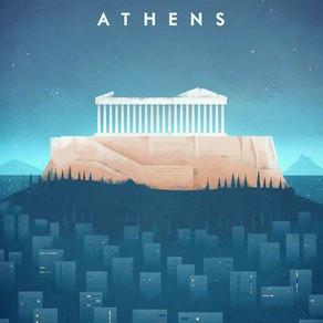 Atina Gezi Rehberi Gezilecek Yerler
