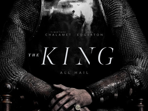 The King Netflix Film Review