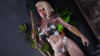 -[Christine] Nord Ascended-