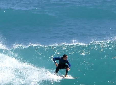SURF MALTA , SURF REPORT malta,  FAJTATa surf spot!