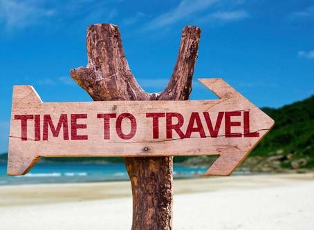 ¿Pensando en viajar?, les contamos los destinos mas cotizados en semana santa