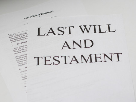 What's the Difference Between a Will and a Trust?