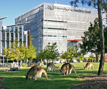 Australian regional universities build community connection
