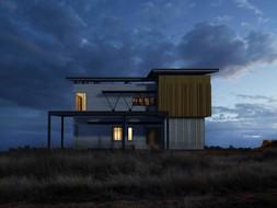 TEERAYA HOUSE  [Residential]