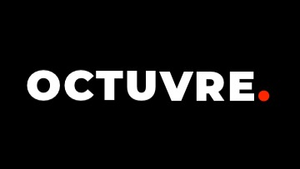 Logotip del projecte Octuvre. Font: octuvre.cat